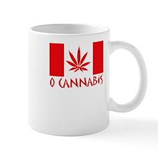O Cannabis Mug