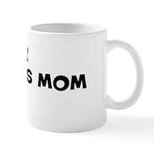 Winston Mom Mug