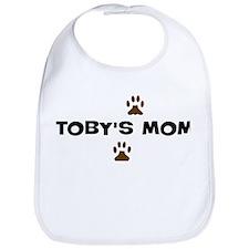Toby Mom Bib