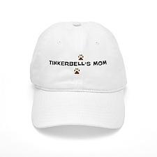 Tinkerbell Mom Baseball Cap