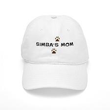 Simba Mom Baseball Cap