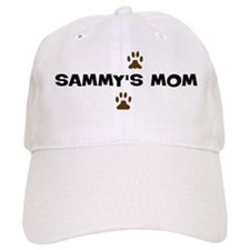 Sammy Mom Baseball Cap