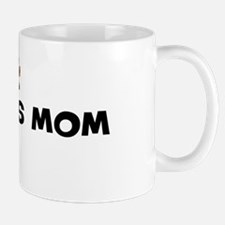 Roscoe Mom Mug