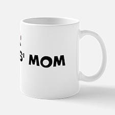 Precious Mom Mug