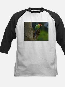 2 colorful birds of Borneo Tee