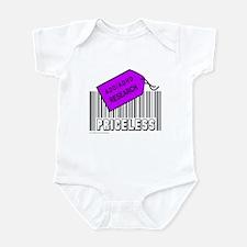 ADD/ADHD CAUSE Infant Bodysuit