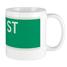 14th Street in NY Mug