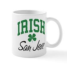 San Jose Irish Mug