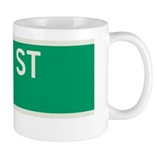 15th Street in NY Mug