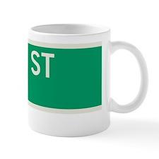 15th Street in NY Mug