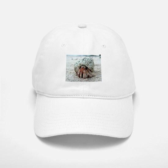Hermit Crab Baseball Baseball Cap