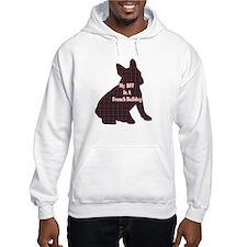 BFF French Bulldog Hoodie