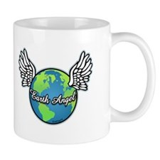 Earth Angel Mug