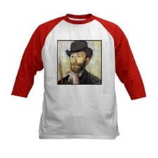 "Faces ""Degas"" Tee"