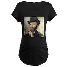 "Faces ""Degas"" T-Shirt"