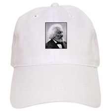 "Faces ""Douglass"" Baseball Cap"