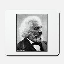 "Faces ""Douglass"" Mousepad"
