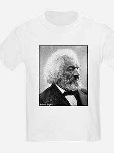 "Faces ""Douglass"" T-Shirt"