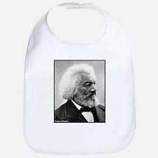 "Faces ""Douglass"" Bib"