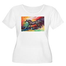 Native american lover T-Shirt