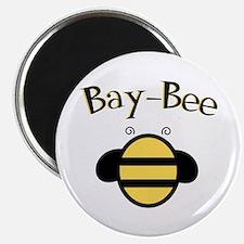 Bay-Bee Baby Bumblebee Magnet