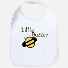 Little Buzzer Bumblebee Bib