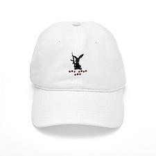 Bad Hare Day Baseball Cap