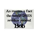 Bob Single