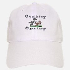 Stalking Shadow Baseball Baseball Cap