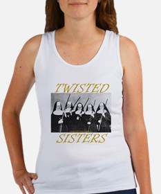 Twisted Sisters Women's Tank Top