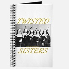 Twisted Sisters Journal