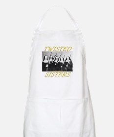 Twisted Sisters BBQ Apron