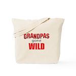 Grandpas Gone Wild Tote Bag