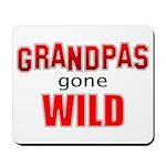 Grandpas Gone Wild Mousepad