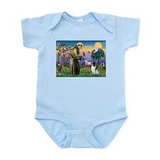 English Springer / St Francis Infant Bodysuit