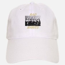 Bad Habits Cap