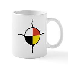 The All Nations Mug