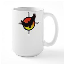 Large Freedom Mug