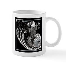 Honda Sandcast CB750 Small Mug