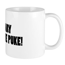 Anti-Hillary Clinton T-shirts Mug