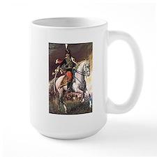 Hussar Mug
