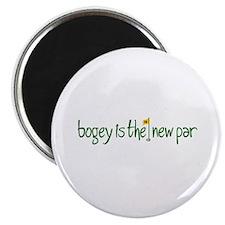 Bogey is the new Par Magnet