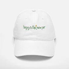 Bogey is the new Par Baseball Baseball Cap
