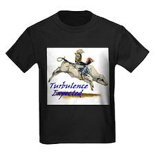 Bull Rider Turbulence T