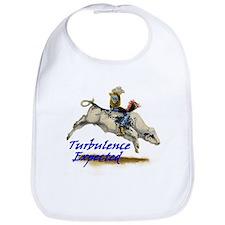 Bull Rider Turbulence Bib