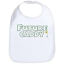 Future Caddy Bib