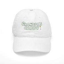 Grandpa's Caddy Baseball Cap