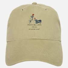 No Matter What (NAVY) Baseball Baseball Cap