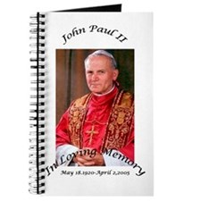 John Paul II Journal