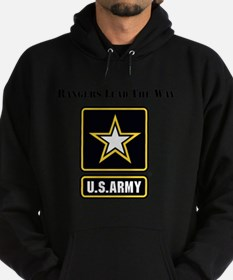 Army Rangers Lead The Way Sweatshirt